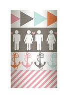 Декоративные ленты Teresa Collins  - Washi Tape, FS1020