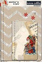 Блокноты Teresa Collins - Notebooks, SL1024