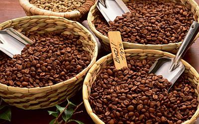 Как правильно выбрать кофе в зернах