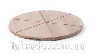 Доска для подачи пиццы Hendi 505 540 (300 мм)