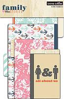Закладки для файлов Teresa Collins  - File Folders, FS1013