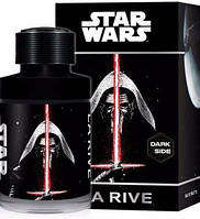 La Rive Star Wars Dark Side Туалетная вода 75ml.
