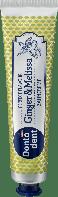 Зубная паста Dontodent Perfect Flavour Ginger & Melissa, 75 ml