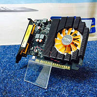 Под восстановление.ZOTAC GeForce GT 630 810 Mhz PCI-E 2.0 2048Mb 1333 Mhz 128 bit 2xDVI Mini-HDMI HDCP, фото 1