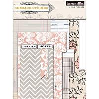 Закладки для файлов Teresa Collins - File Folders, SUM122