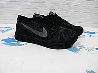 Кроссовки Nike, Flyknit, LUX-реплика