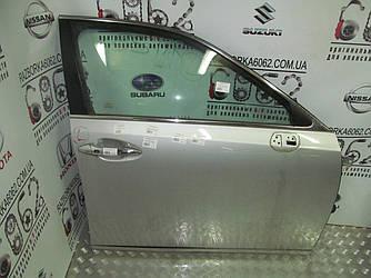 Дверь передняя правая Lexus ES (GSV40) 06-13 (Лексус ЕС ГСВ40)  6700133180