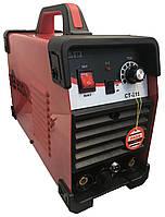 Многофункциональный сварочный аппарат (электрод, плазморез, аргон) Edon CT-315