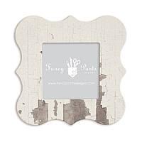Рамка под состаренное крашеное дерево от Fancy Pants , 15х15см , 01734