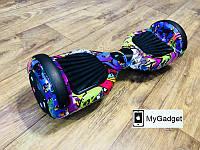 """Гироскутер / Гироборд Smart Balance Elite Lux  Новый Хип Хоп - 6,5"""" + Сумка в подарок!, фото 1"""