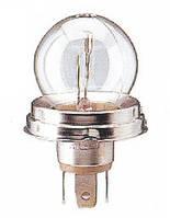Автомобильная лампочка SCT-GERMANY G40 12V45/40W P45T BASIC (SCT-203072)