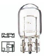Автомобильная лампочка SCT-GERMANY T20 12V21W W3*16D BASIK (SCT-203324)