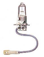 Автомобильная лампочка SCT-GERMANY H3 12V55W PK22S BASIC (SCT-202723)