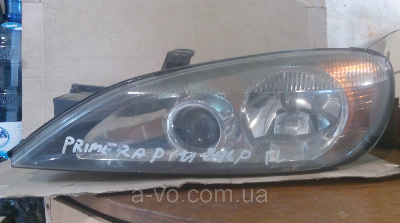 Фара основная левая для Nissan Primera P11 144, Valeo 89003046