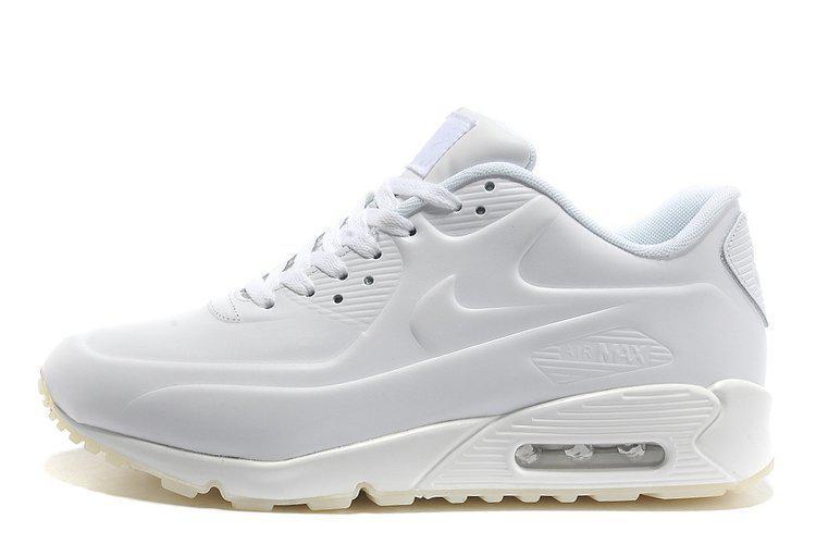 Мужские кроссовки Nike Air Max 90 VT Tweed White Leather - Интернет-магазин  goldenkod в 700859319bd