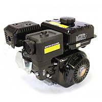 Бензиновий двигун LIFAN LF170F-T (7,5 л. с.) шпонка 19мм