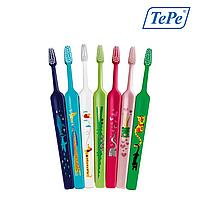 Детская зубная щетка TePe Kids Soft (от 3-х лет), фото 1