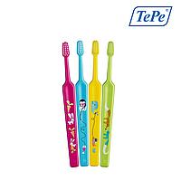 Детская зубная щетка TePe Mini X-soft (от 0-3 лет), фото 1