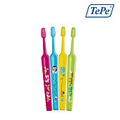 Детская зубная щетка TePe Mini X-soft (от 0-3 лет)