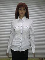 092df2b30a3c0ff Белая Рубашка Женская — Купить Недорого у Проверенных Продавцов на ...