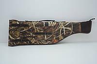 Чохол для рушниці 90 см камуфляж Преміум, фото 1