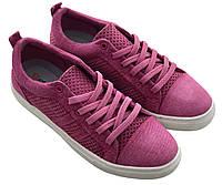 Текстильные кеды 81ROSE р. 36, 37, 38 Розовый