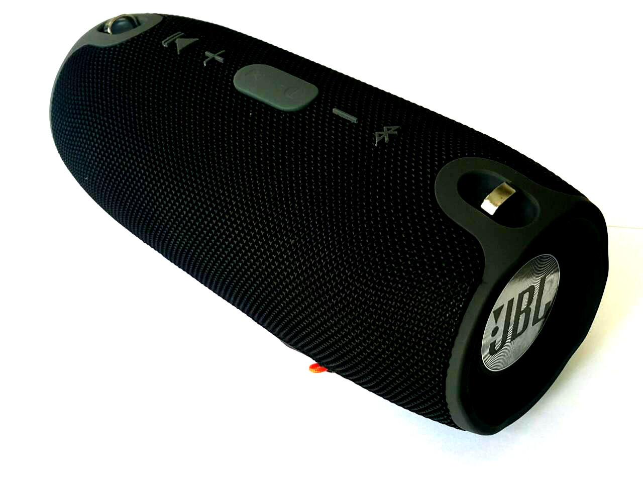 Портативная акустика JBL Xtreme mini Bluetooth Black