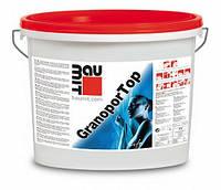 Декоративная акриловая штукатурка GranoporTop TM Baumit - (ГранопорТоп Баумит),25 кг.