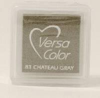Чернила Tsukineko - VersaColor Cubes - Chateau Gray , VS083