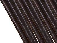 Шпильки DIN 975 різьбові метрові клас міцності 10.9