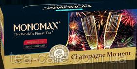 "Чай Мономах ""Champagne Moment"", 25 пак."
