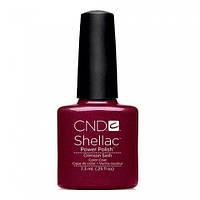 Гель-лак CND Shellac Crimson Sash 7,3 мл
