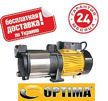 Насос многоступенчатый Optima MH-N 1500 INOX