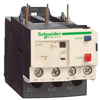 LRD06 Тепл.реле перевантаження 1-1,7А SCHNEIDER ELECTRIC