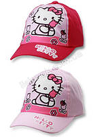 Кепка Disney (Оригинал) Hello Kitty, 52-54см