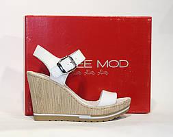 Шикарные кожаные босоножки Arlee Mod, Оригинал