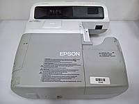 Проектор Epson EB-440W  Короткофокусний 3LCD