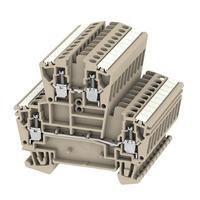 Модульные клеммы Weidmuller WDK 2.5/10 - 1025700000