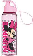 Бутылка спортивная Herevin Disney Minnie Mouse 500мл