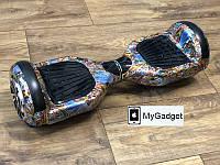 """Гироскутер / Гироборд Smart Balance EL2 6,5"""" Дракон + Сумка в подарок!, фото 1"""