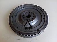 Маховик на трактор ЮМЗ с двигателем СМД-15 под корзину сцепления ЮМЗ 14-04С6-1Б, фото 1