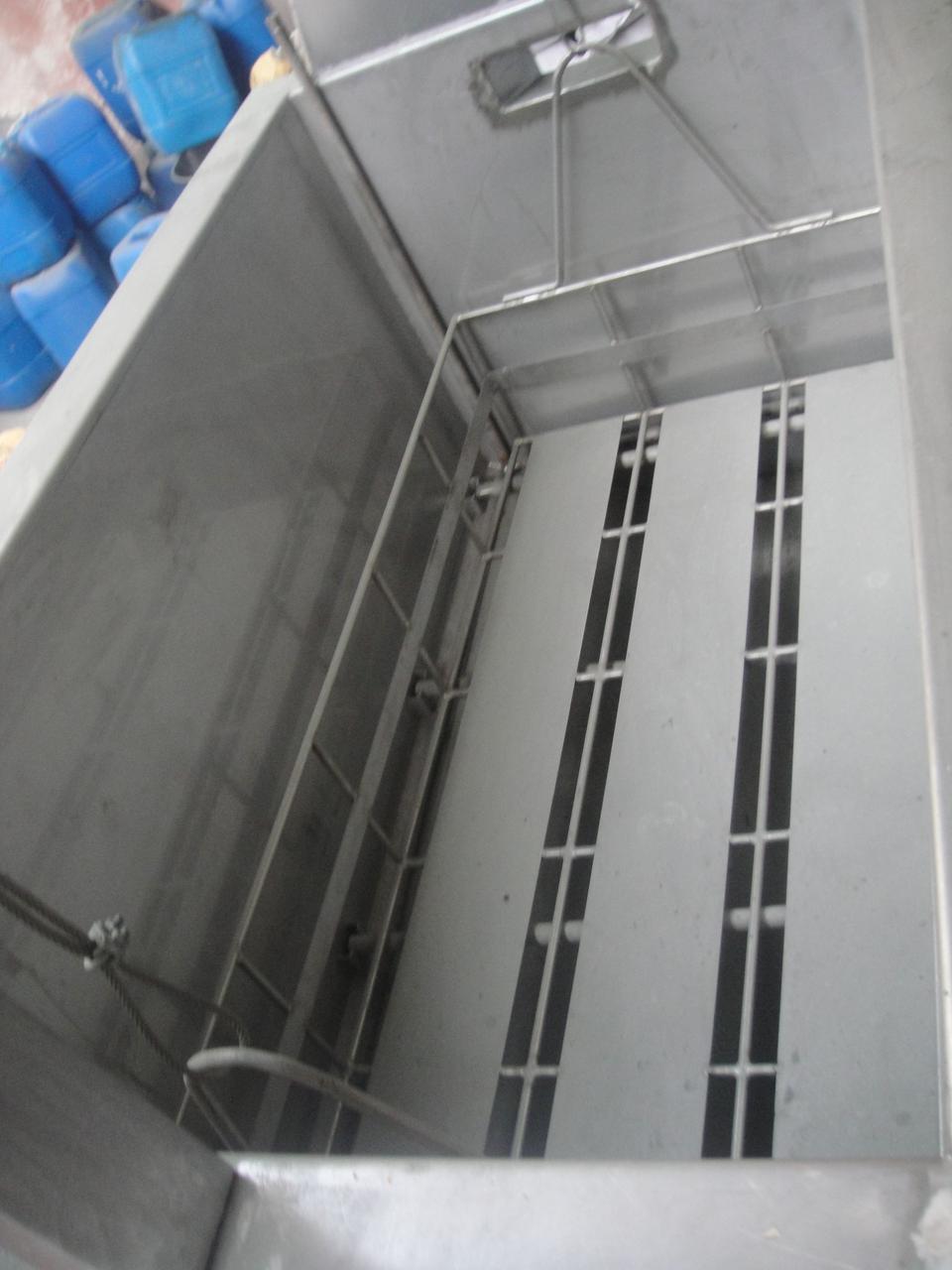 Ванна вытопки моделей  TLC160A