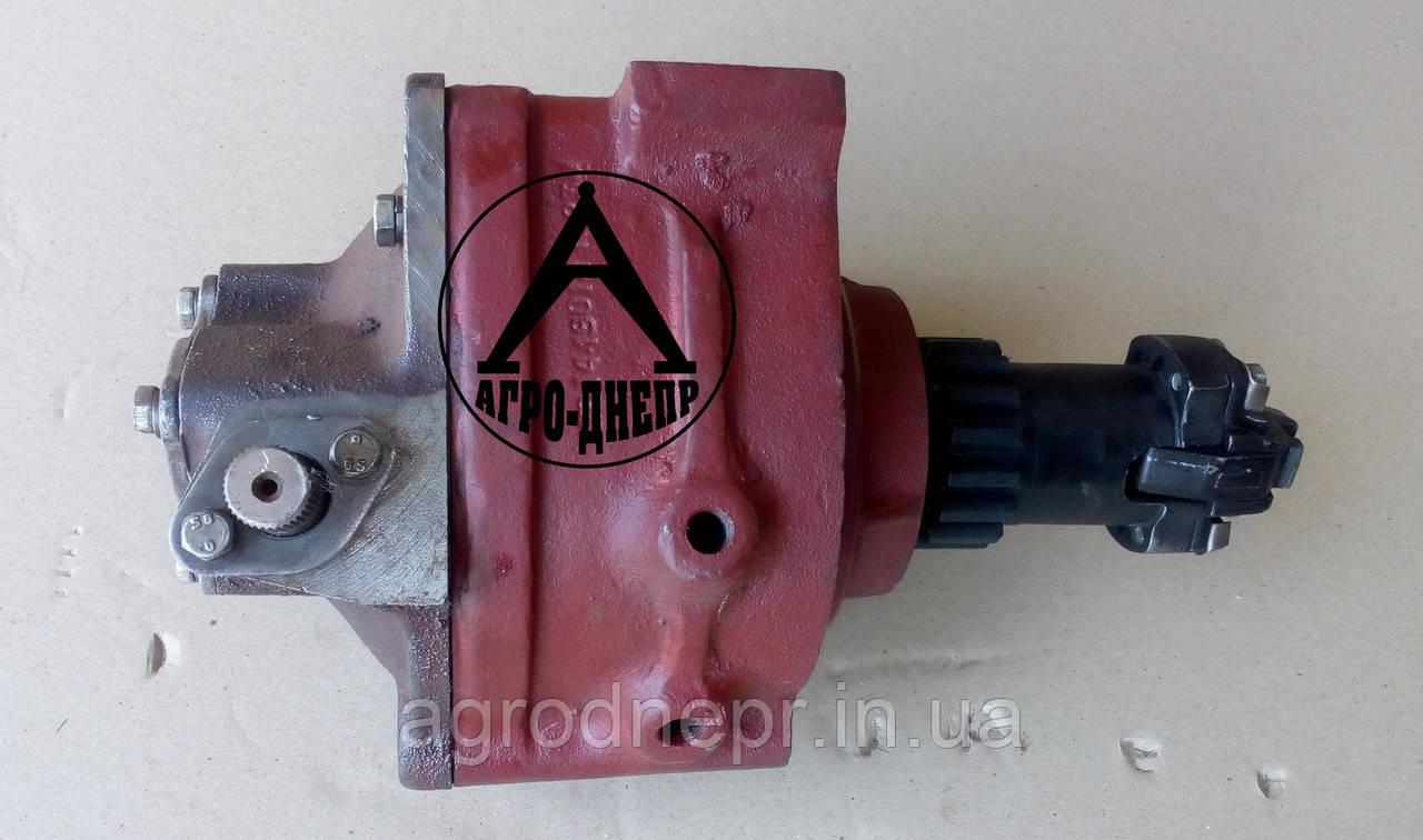 Редуктор пускового двигателя СМД РПД-1000