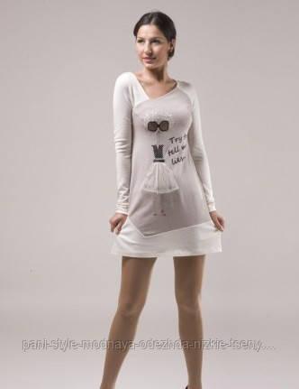 dc307779d60 Платье молодежное повседневное