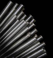 Шпилька резьбовая М36x1000 DIN 975 класс прочности 5.8