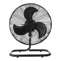 Вентилятор BLYSS 45 CM цвет черный