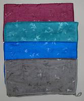 Полотенце кухонное для рук микрофибра 75х35 см