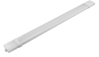 Светодиодный линейный светильник Slim EUROLAMP 36Вт IP65 1200мм