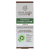 Petal Fresh, Hair ResQ, Лечение для густоты волос, Сыворотка для стимуляции фолликулов, 2 ж. унц.(60 мл)
