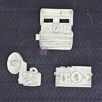 Украшения из гипса Prima - Resin Collection - Cameras , 569952